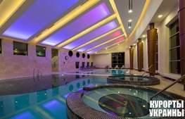 Отель Миротель бассейн