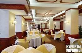 Шале Грааль ресторан
