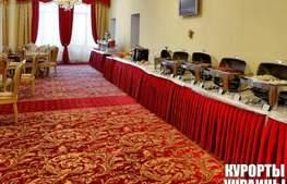 Отель Роял Гранд столовая