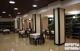 Санаторий Лесная Песня ресторан