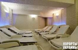 Отель Свитязь соляная комната