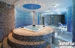 Отель Свитязь бассейн