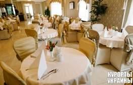 Отель Свитязь ресторан