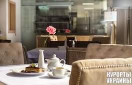 Готель Алкор ресторан