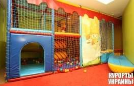 Санаторий Женева детская комната