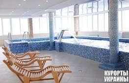 Санаторій Шахтар басейн