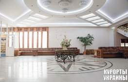 Санаторій Перлина Прикарпаття хол