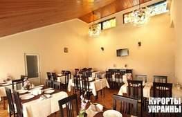 Санаторій Південний ресторан
