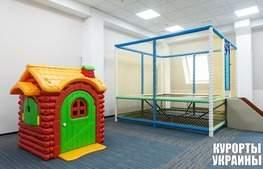 Отель Green Park Hotel детская комната