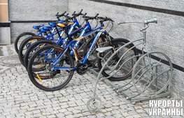 Отель Green Park Hotel прокат велосипедов