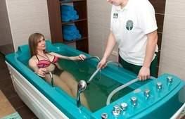 Отель Green Park Hotel лечение