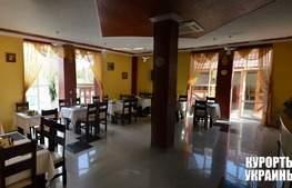 Отель Визит ресторан