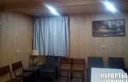 Отель Визит сауна