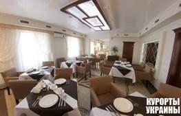 Готель Нафтуся ресторан