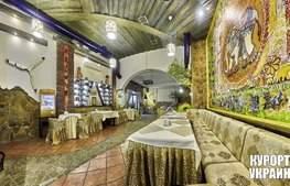 Готель П'ятий Океан суші-бар